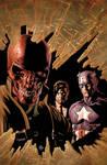 New Avengers 10: Colors