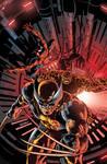 New Avengers 11: Colors