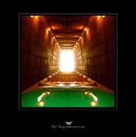 Tunnel by bangrud