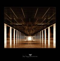 hallway by bangrud