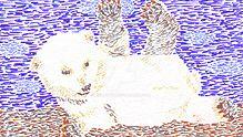 Polar Cub by asmfmem
