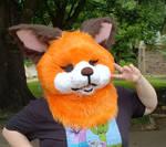 Fox Premade by CapricorgiCreations