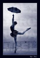Rain Dance by DexterousDamsel