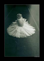 Little Fairy by DexterousDamsel