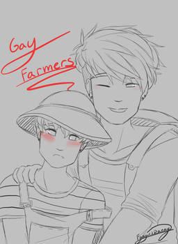 Gay Farmers