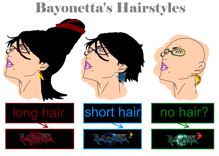 bayonetta_hairstyles_by_batgirlxloki d8514ba bayonetta hairstyles by batgirlxloki on deviantart
