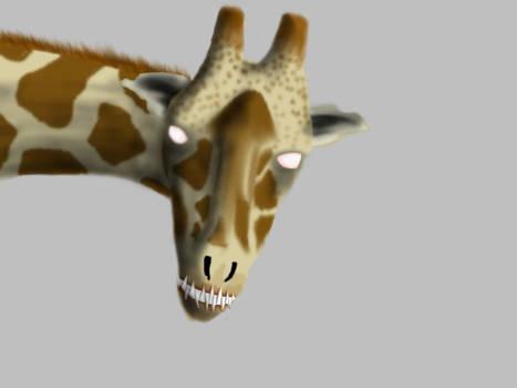 Were Giraffe