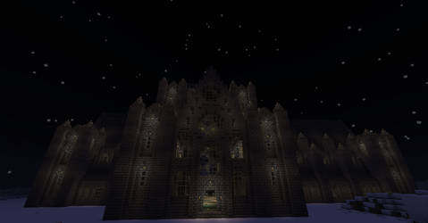 Server 20 - Cathedral 2