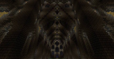 Server 21 - Cathedral 3