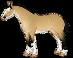 Sport Horse Adopt