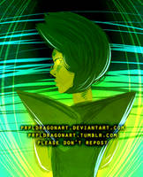 Steven Universe: i really like her design so far by serpyra