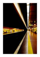 underground nr. 2 by SawSomething