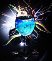Seaglass by SawSomething