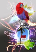 Hugo Create - Summer Time 1 by SawSomething