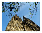 Cologne Cathedral no11 by SawSomething