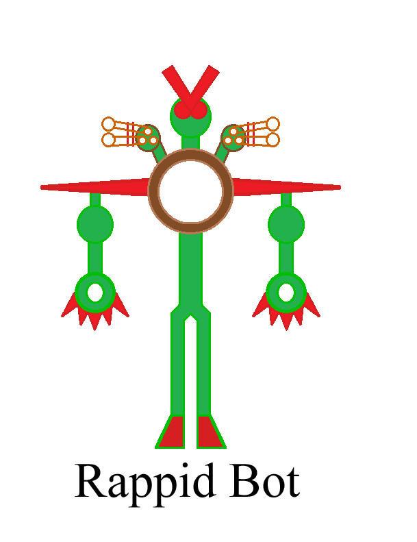 Rapid Bot