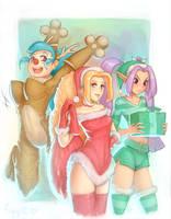 Dazzle Christmas