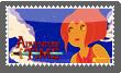 Flame Princess Stamp (Princesa flama)