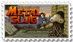 Mars people Metal slug Stamp by SHAORAN-UCHIHA