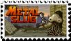 Mars people Metal slug Stamp by SHAORAN-UCHIHA