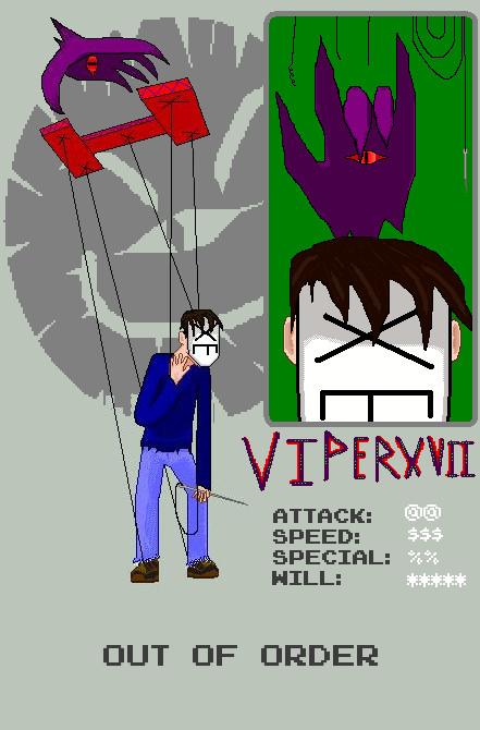 ViperXVII's Profile Picture