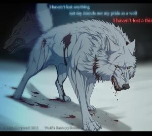 wolfspirit158's Profile Picture