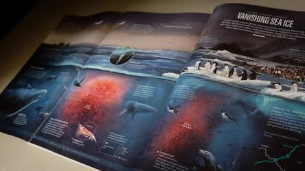 National Geographic - Antarctica