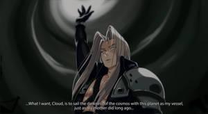 Sephiroth's Wish