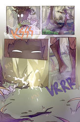 LIMBO RUN CH.3 Rooters pg.2