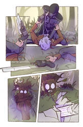 LIMBO RUN CH.3 Rooters pg.5