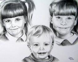 Lisa and Marks Children
