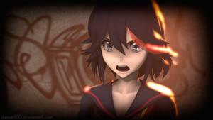 Kill la Kill - Ryuko Matoi 2 (Source Filmmaker