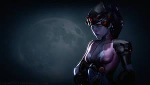 Widowmaker - Overwatch (SFM