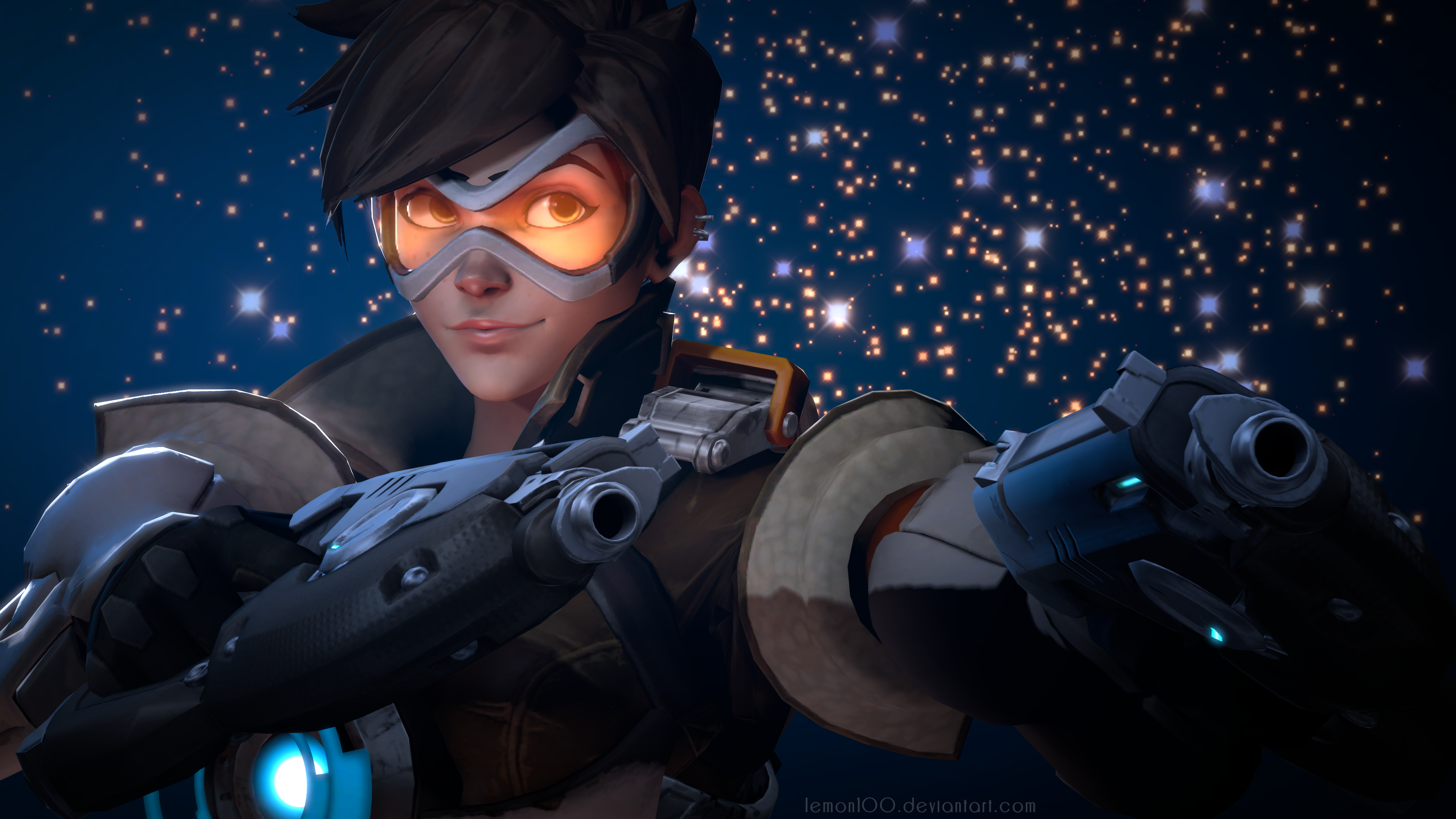 overwatch beautiful wallpapers for - photo #12