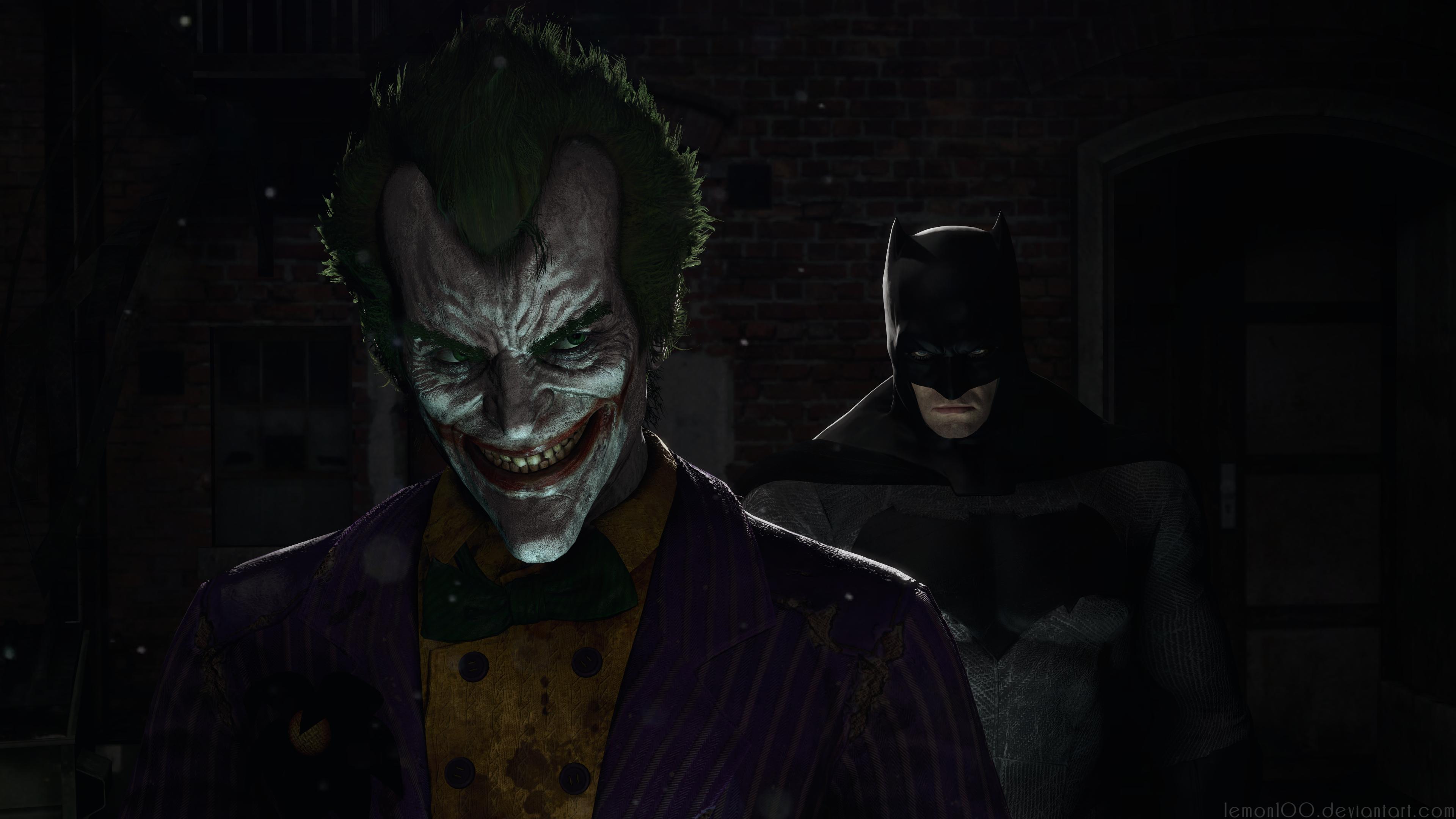 Batman Joker X Reader Lemon Image Mag