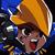 Pharah - Overwatch Spray Emoticon