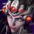 Widowmaker Huntress - Overwatch Emoticon3 50x50