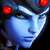 Widowmaker - Overwatch Emoticon