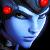 Widowmaker - Overwatch Emoticon