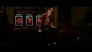 Rachel Amber - Life Is Strange: Before the Storm