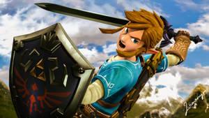 Link - Super Smash Bros. Ultimate / SFM