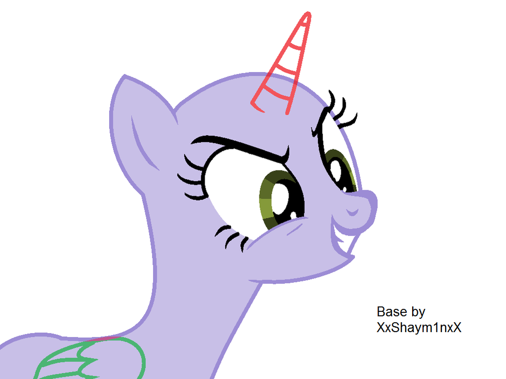 Mlp Evil Pegasus Base Pictures to Pin on Pinterest - PinsDaddy