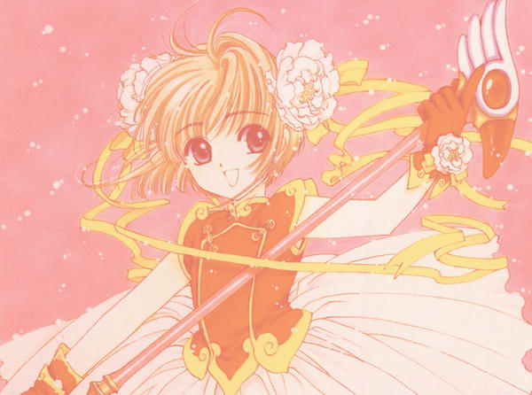 Card Captor Sakura 1024x762 by piratekitten