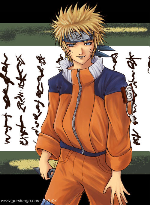 Naruto_painter_practise_X3