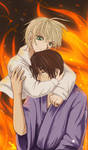 Tsuzuki and Hisoka for Ka7