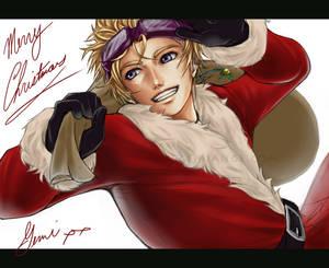+Happy Holidays 2006++