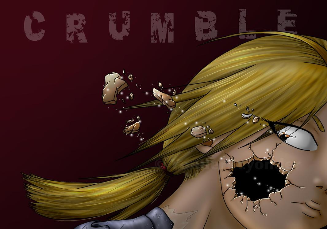 FMA - Crumble by YonderBeyonder