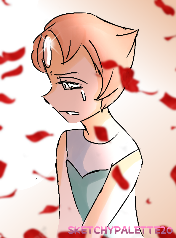 Why Rose? by SketchyPalette20