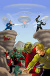 Star Trek Generations 2 by CarlChrappa