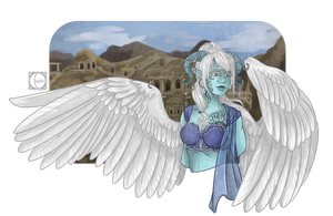 [G] Kitalv by ChaoticallyWicked